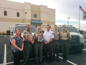 2013 - Charlotte County Animal Control