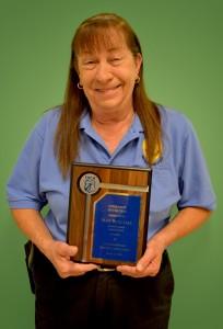 2016 - Mary Beth Lake of Seminole County Animal Services