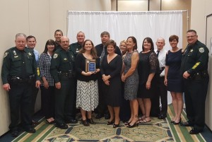 2017 - Brevard County Sheriff's Office Animal Services