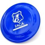 FACA Logo Frisbee