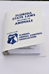 2019 FLORIDA STATE LAWS with FACA Binder