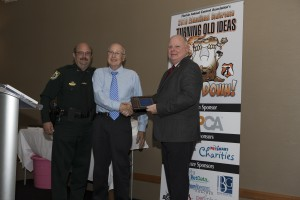 2018 Volunteer of the Year - Michael Karolick, Brevard County Sheriff's Office Animal Services