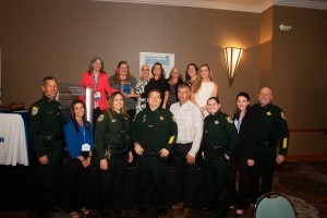 2020 Outstanding Cooperative Team Achievement - Brevard County Sheriff's Project Hope