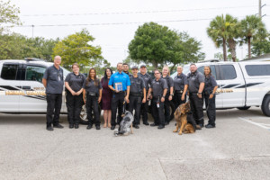 2021 Agency of the Year - City of Port St Lucie Animal Control